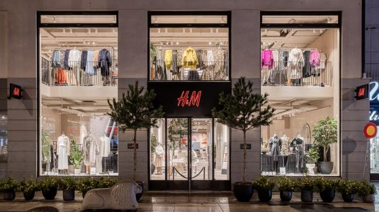 H&M Sergel (Copy)